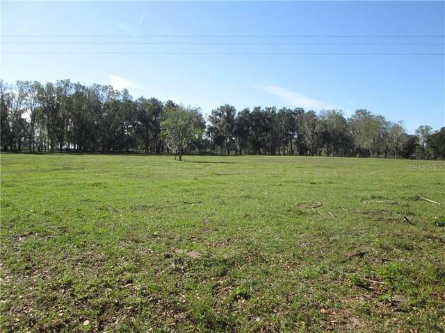 County Road 567, Center Hill, FL 33514 (MLS #G5035118) :: Baird Realty Group