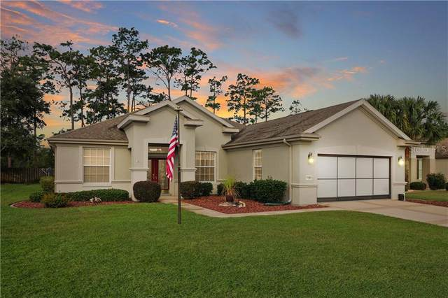 11884 SE 91ST Circle, Summerfield, FL 34491 (MLS #G5035177) :: Premier Home Experts