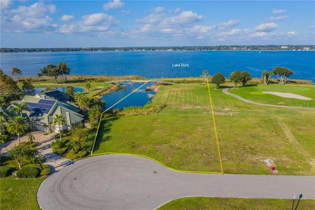 Lot C-16 Sawgrass Run, Tavares, FL 32778 (MLS #G5035629) :: Premier Home Experts