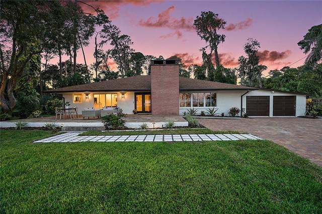 2841 Lakeshore Drive, Mount Dora, FL 32757 (MLS #G5035697) :: Griffin Group