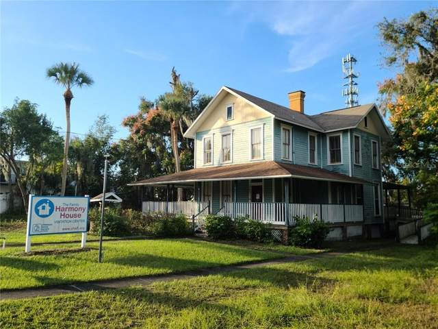 Deland, FL 32720 :: Carmena and Associates Realty Group