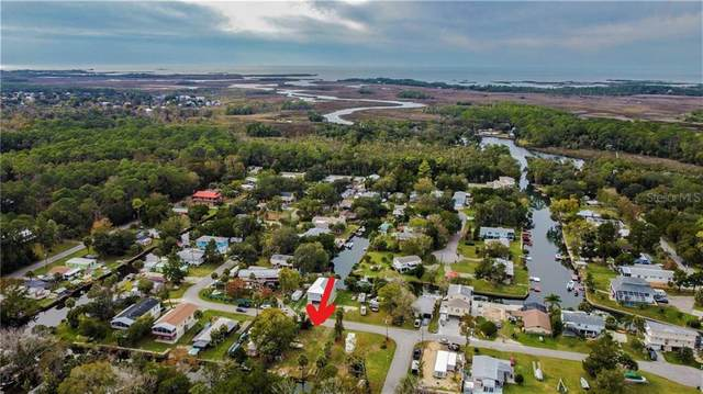 6220 Island Drive, Weeki Wachee, FL 34607 (MLS #G5035828) :: The Heidi Schrock Team