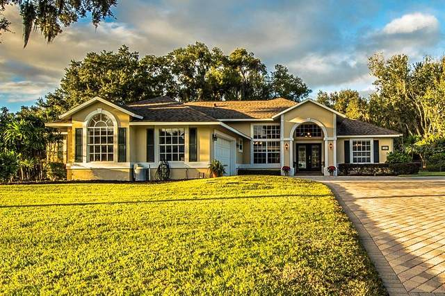 1380 W Lakeshore Drive, Clermont, FL 34711 (MLS #G5036114) :: Pepine Realty