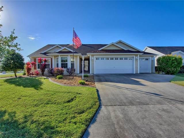 908 Castlehill Drive, The Villages, FL 32162 (MLS #G5036186) :: The Figueroa Team