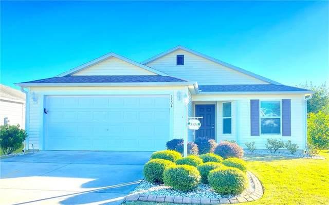 3304 Belcherry Loop, The Villages, FL 32163 (MLS #G5036202) :: Sarasota Gulf Coast Realtors