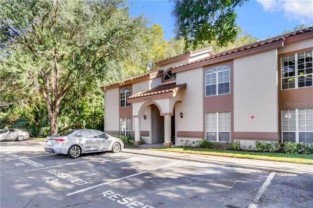 4603 Gate Place #201, Orlando, FL 32811 (MLS #G5036241) :: Frankenstein Home Team