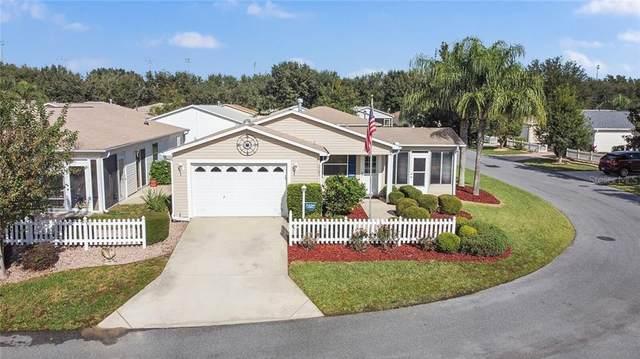 2583 Ascot Loop, The Villages, FL 32162 (MLS #G5036474) :: Southern Associates Realty LLC
