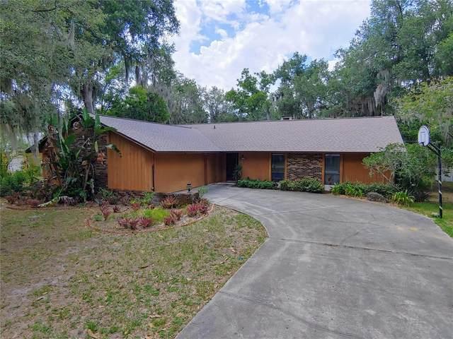 5413 Royal Oak Drive, Fruitland Park, FL 34731 (MLS #G5036788) :: Expert Advisors Group