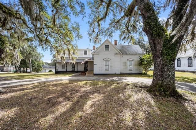 112 W Mcclendon Street, Lady Lake, FL 32159 (MLS #G5036942) :: Pepine Realty