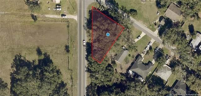 W Phelps Street, Groveland, FL 34736 (MLS #G5037010) :: Better Homes & Gardens Real Estate Thomas Group