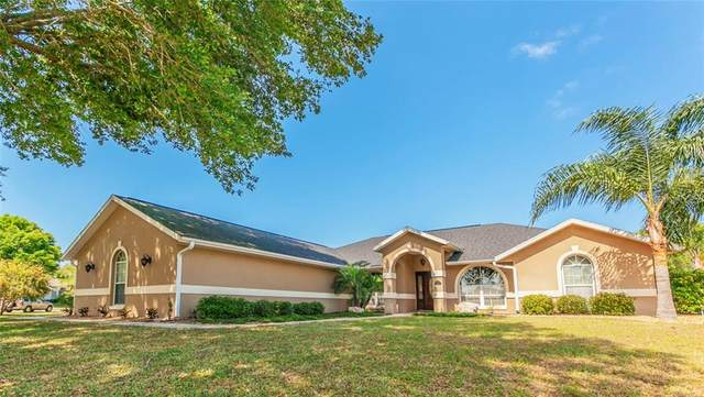 9265 County Road 125B, Wildwood, FL 34785 (MLS #G5037129) :: Young Real Estate