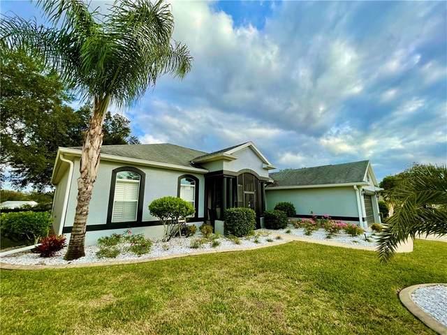 25242 Laurel Valley Road, Leesburg, FL 34748 (MLS #G5037192) :: Pepine Realty