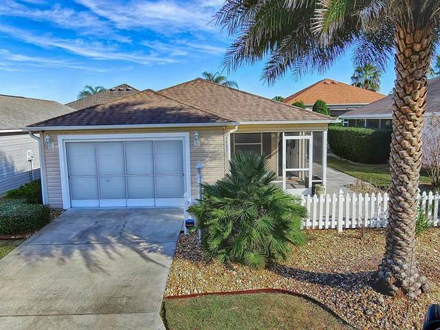 1751 Galahad Terrace, The Villages, FL 32162 (MLS #G5037208) :: Realty Executives in The Villages