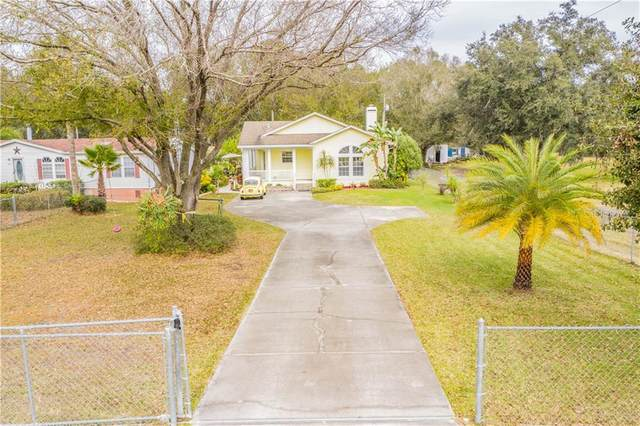 1835 Mann Road, Lakeland, FL 33810 (MLS #G5037229) :: Griffin Group