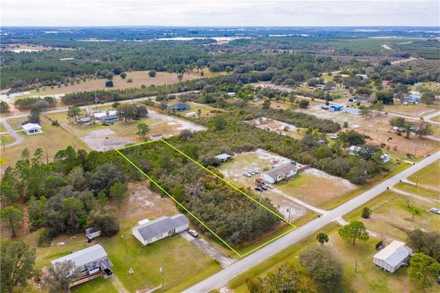 Jean Chase Road, Lake Wales, FL 33853 (MLS #G5037238) :: Griffin Group