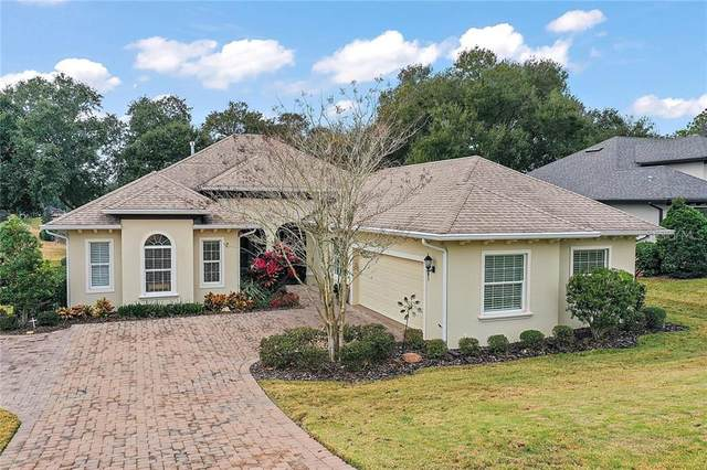 5312 Meadow Hill Loop, Lady Lake, FL 32159 (MLS #G5037375) :: Visionary Properties Inc