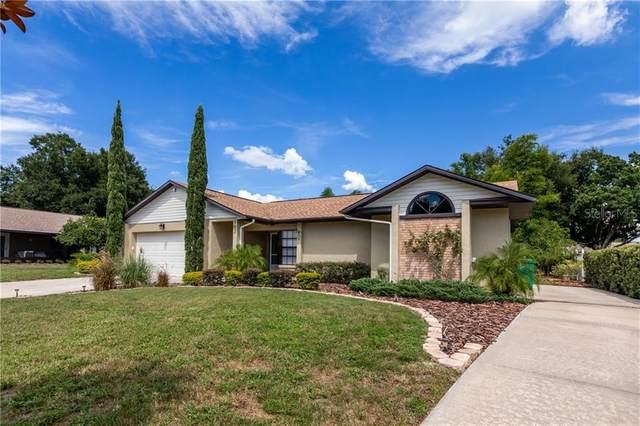 103 Ridgecrest Drive, Eustis, FL 32726 (MLS #G5037555) :: Visionary Properties Inc