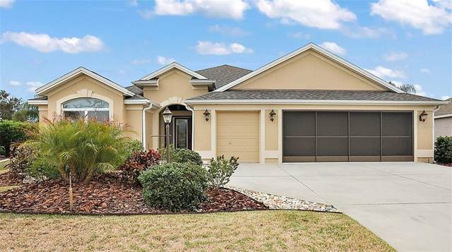 2249 Bachman Path, The Villages, FL 32162 (MLS #G5037586) :: Everlane Realty