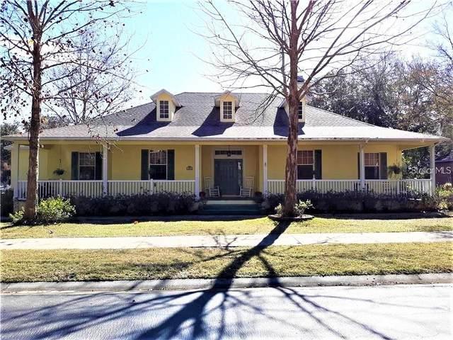 13113 Summerlake Way, Clermont, FL 34711 (MLS #G5037735) :: Dalton Wade Real Estate Group