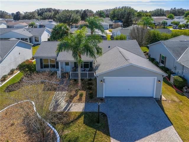 2722 Benavides Drive, The Villages, FL 32162 (MLS #G5037745) :: Griffin Group