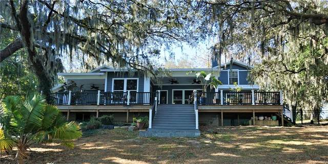 1029 Edgewood Ranch Road, Orlando, FL 32835 (MLS #G5037807) :: Delta Realty, Int'l.