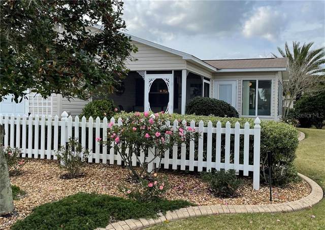 2492 Birch Avenue, The Villages, FL 32162 (MLS #G5038139) :: Realty Executives in The Villages