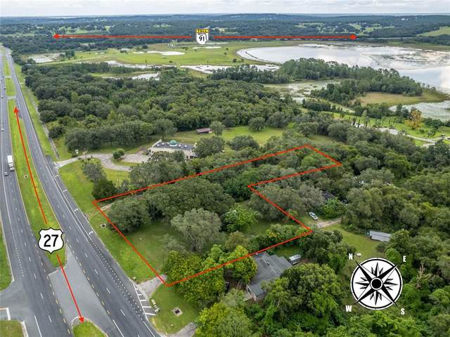 18142 & 18130 Us Highway 27, Clermont, FL 34715 (MLS #G5038257) :: Cartwright Realty