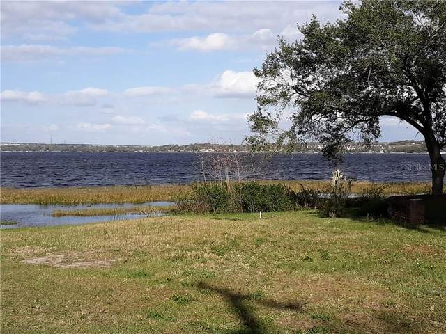 1138 Lake Minneola Drive Drive, Clermont, FL 34711 (MLS #G5038733) :: RE/MAX Premier Properties
