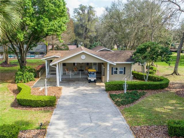 5 Hickory Head Hammock, The Villages, FL 32159 (MLS #G5038792) :: Better Homes & Gardens Real Estate Thomas Group