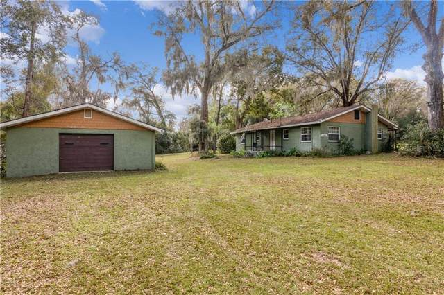 6800 SE 147TH Street, Summerfield, FL 34491 (MLS #G5038906) :: Sarasota Property Group at NextHome Excellence