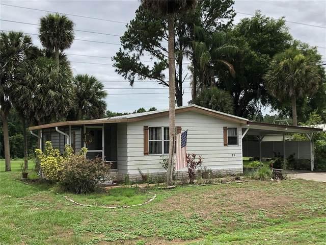 23 Robin Road, Wildwood, FL 34785 (MLS #G5038994) :: Better Homes & Gardens Real Estate Thomas Group