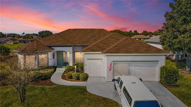 11702 SE 173RD LANE Road, Summerfield, FL 34491 (MLS #G5039022) :: Globalwide Realty