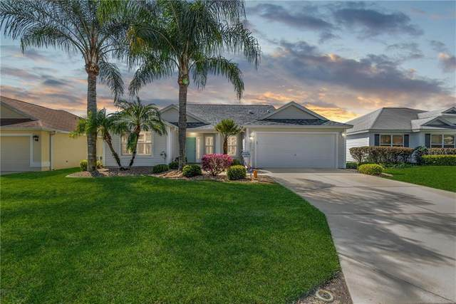 1552 Van Buren Way, The Villages, FL 32162 (MLS #G5039067) :: Positive Edge Real Estate