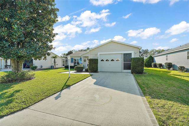 706 Artesia Avenue, The Villages, FL 32162 (MLS #G5039069) :: CGY Realty