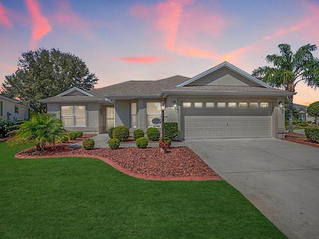 1130 Saxon Court, The Villages, FL 32162 (MLS #G5039212) :: Florida Real Estate Sellers at Keller Williams Realty
