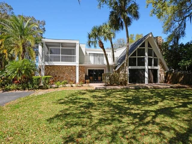 9171 Silver Lake Drive, Leesburg, FL 34788 (MLS #G5039474) :: Coldwell Banker Vanguard Realty