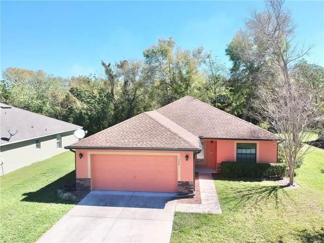 348 Ashton Woods Lane, Leesburg, FL 34748 (MLS #G5039540) :: Coldwell Banker Vanguard Realty