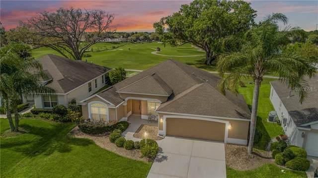 584 Hartford Lane, The Villages, FL 32162 (MLS #G5039848) :: Everlane Realty