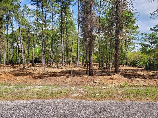 Lot 16 Apricot Avenue, Eustis, FL 32736 (MLS #G5040086) :: Armel Real Estate