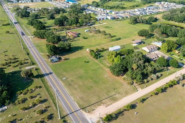 13520 State Road 33, Groveland, FL 34736 (MLS #G5040100) :: Premier Home Experts
