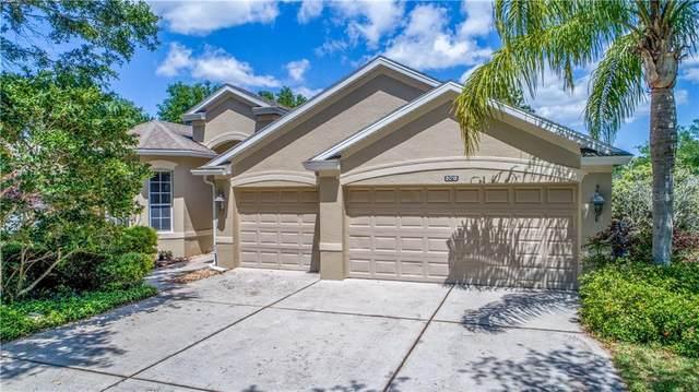 5018 Rishley Run Way, Mount Dora, FL 32757 (MLS #G5040435) :: Visionary Properties Inc