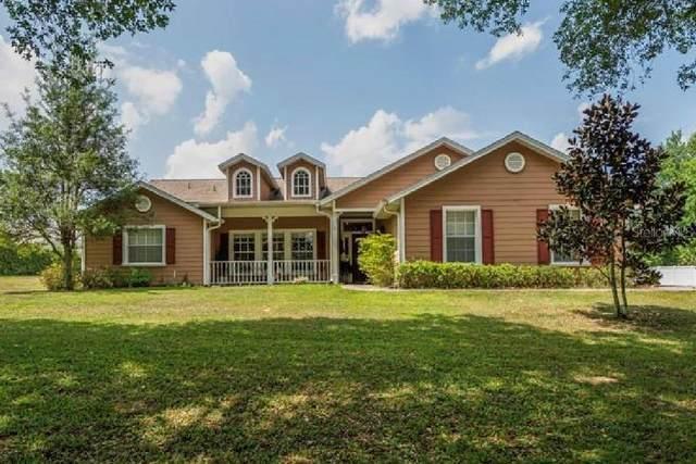 32437 Scenic Hills Drive, Mount Dora, FL 32757 (MLS #G5040454) :: Bob Paulson with Vylla Home