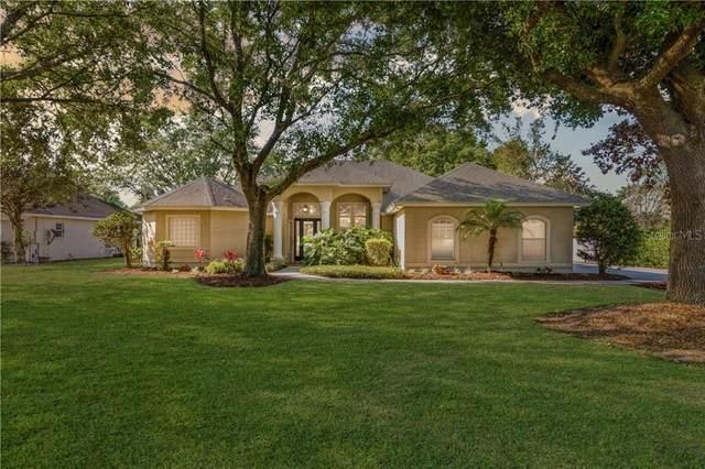 19038 Park Place Boulevard, Eustis, FL 32736 (MLS #G5040705) :: Griffin Group