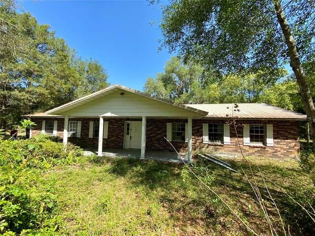 7316 Cr 609A, Bushnell, FL 33513 (MLS #G5040810) :: Bustamante Real Estate