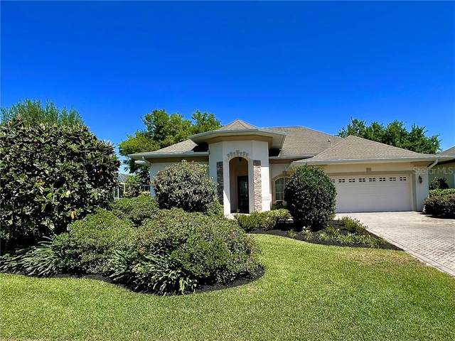 5159 Grove Manor, Lady Lake, FL 32159 (MLS #G5040827) :: Visionary Properties Inc