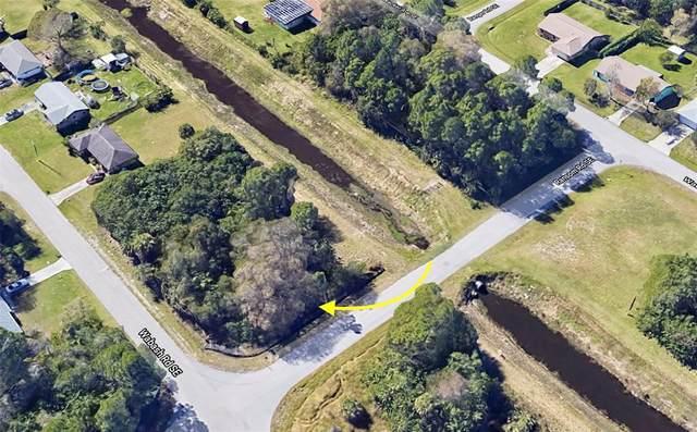 Lot 1 Wabash Road SE, Palm Bay, FL 32909 (MLS #G5040863) :: Everlane Realty