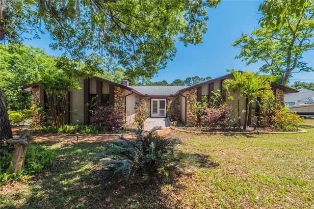 899 E Lehigh Drive, Deltona, FL 32738 (MLS #G5040903) :: Armel Real Estate