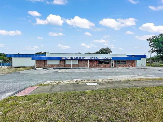 2101 Us Highway 441 Us, Leesburg, FL 34748 (MLS #G5040921) :: Better Homes & Gardens Real Estate Thomas Group