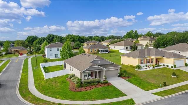 31838 Sunpark Circle, Leesburg, FL 34748 (MLS #G5040968) :: Armel Real Estate