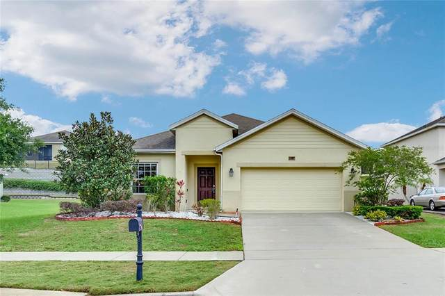 11624 Old Quarry Drive, Clermont, FL 34711 (MLS #G5041023) :: Vacasa Real Estate
